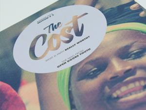 The Cost Magazine: Edition Three
