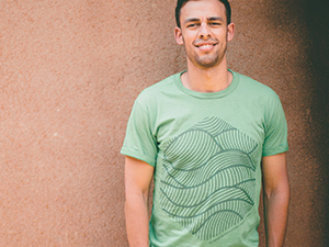 Rhythms T-shirt
