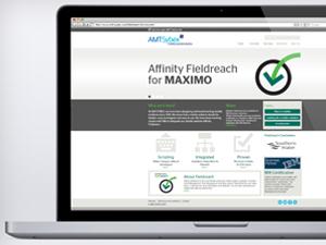 AMT-Sybex: Maximo Microsite
