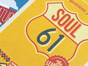 Soul Survivor Postcards